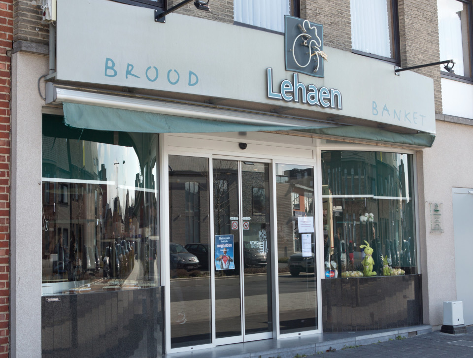 Bakkerij Lehaen Bree