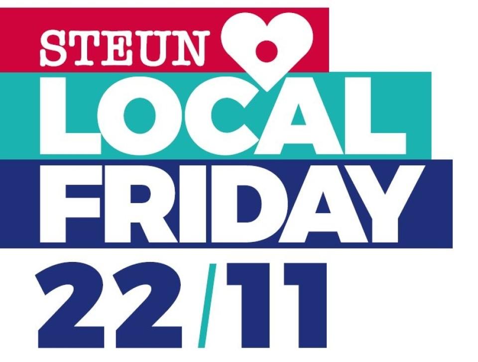 Local Friday 22/11