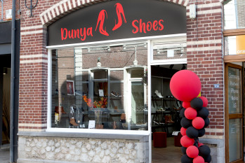 Dunya Shoes