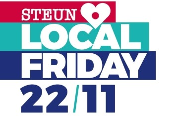Local Friday 22/11